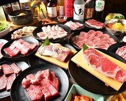 Grilled Beef King Kamoda