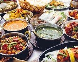 Indian & Nepali Cuisine Santipur