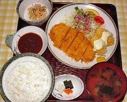 Kitchen Shiyoukatei