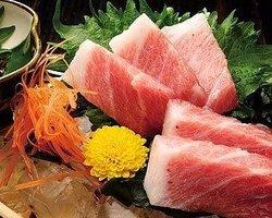 Maguro Dining Marin Osu