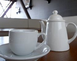 Cafe Sinatora