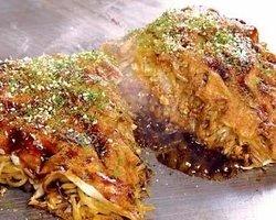 Ichizen Yoshoku - Daitsuki Okonomiyaki