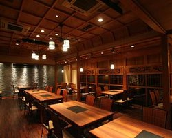 Guroan Shunsai Buffet Higashi Hiroshima