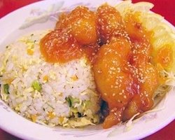 Chinese Cuisine Aoba