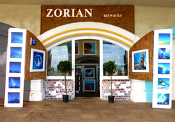 Zorian Artworks