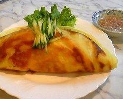 Apsaras Cambodia Vietnamese Restaurant