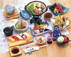 Irifune Sushi