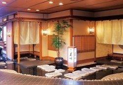 Hotel Ambia Shofukaku Restaurant Misaki
