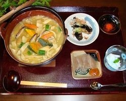 Japanese Restaurant Sawazumatei