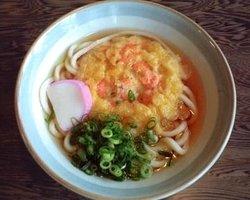 Chayama Handmade Udon