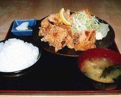 Dining Kuroki