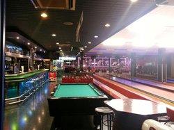 Xtrem bowling