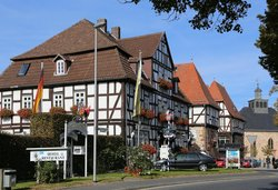 Hotel-Restaurant Landgraf