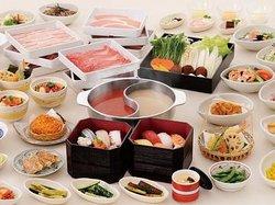 Japanese Restaurant Sato Hashima