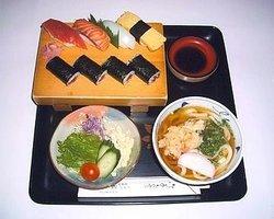 Fuku-zushi Japanese Restaurant