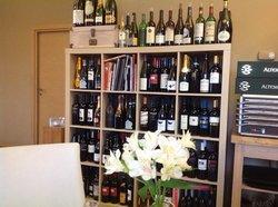 Bocon di Vino