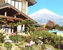 Japanese Restaurant Fujishige