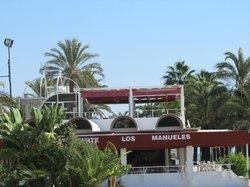Los Manueles Restaurante Chiringuito