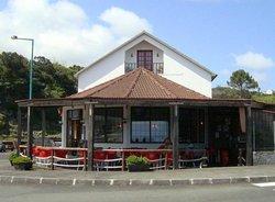 Restaurante O Rochedo