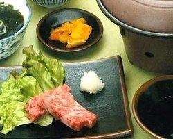 Family Restaurant Hachoku
