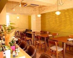 Cafe Cacimu