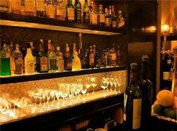 Bar Kanzashi