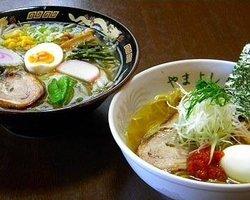 Japanese Restaurant Yamayoshi