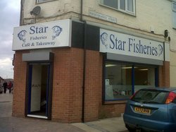 Star Fisheries!