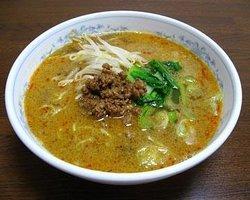 Chinese Food Kiyoshi