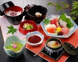 Kojo Hyakkei Hanako Kanzanjiso Restaurant