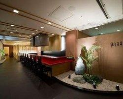 Hotel Plaza Kachigawa Japanese Cuisine Hananoki
