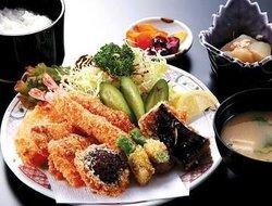 Ikesu Cuisine Yamako
