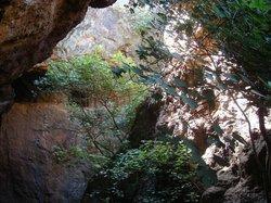 Monumento Natural Mina La Jayona