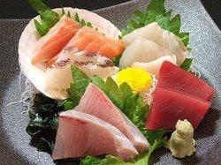 Seafood Izakaya Sakanaya-dojo Imaike