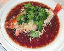 Chinese Cantonese Cuisine Batten