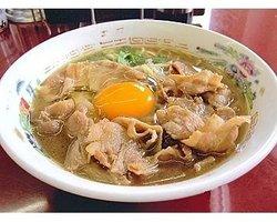 Ishikawa Chuka Cuisine