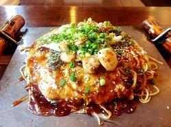 Hera Hiroshima Teppanyaki