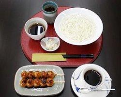 Dessert Cafe & Goto Udon Chao