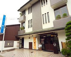 Kyodo Ryori Shikino Aji Uoichi