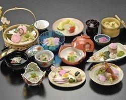 Japanese Cuisine Sakura