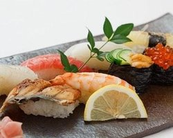 Koraku Sushi