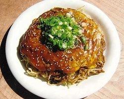 Hiroshimafu Okonomiyaki Jaken