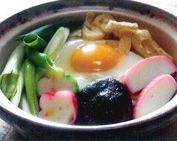 Homemade Noodle Restaurant Kiku
