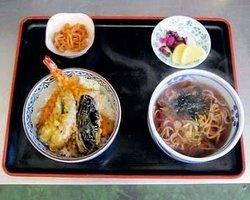 Japanese Restaurant Takaoka