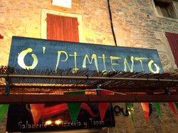 O'Pimiento