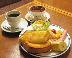 Coffeeshop Fukuyama Konan