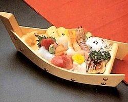 Fresh Fish Cuisine & Sushi Chinami