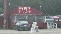 Sho-Nuff BBQ and Catering