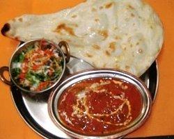 Indian Cuisine Saku Mira Mahal