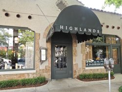 Highlands Bar & Grill